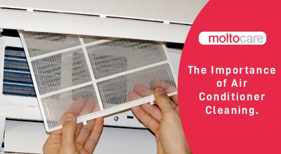 The Importance of Air Conditioner Cleaning