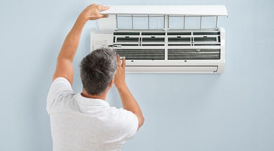 Preventive Maintenance of Air Conditioning Cleaning in Dubai