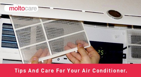 Tips And Care For Your Air Conditioner