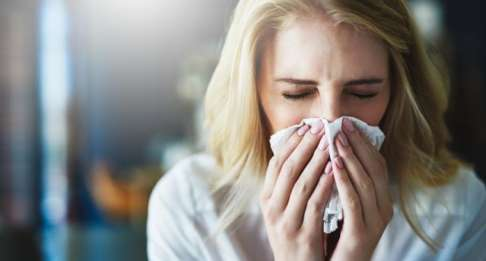 How to Allergy-Proof your Life? The Key Allergy Trigger can be resolved by AC duct cleaning services