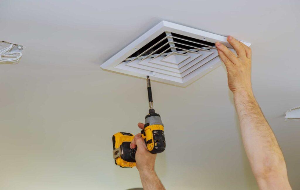 Image of AC Repair